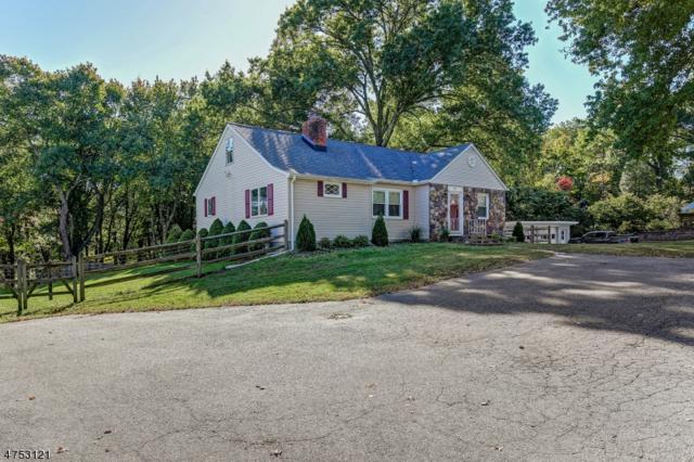 34 Park Ave, Hanover Twp., NJ 07960 (MLS #3425822) :: Keller Williams Real Estate