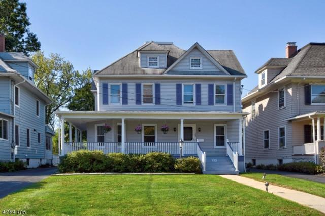 155 Harrison Ave, Westfield Town, NJ 07090 (#3425831) :: Daunno Realty Services, LLC