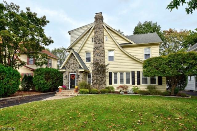 947 Boulevard, Westfield Town, NJ 07090 (#3425833) :: Daunno Realty Services, LLC