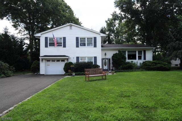7 Rutgers Rd, Cranford Twp., NJ 07016 (#3425886) :: Daunno Realty Services, LLC