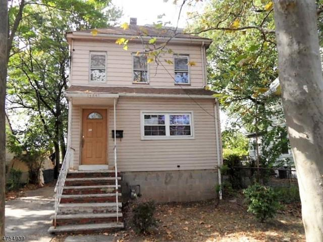 1484 Lawrence Street, Rahway City, NJ 07065 (#3425917) :: Daunno Realty Services, LLC