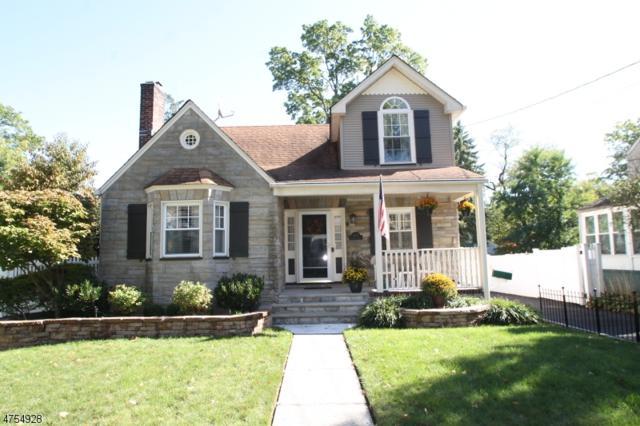 843 Prospect St, Roselle Park Boro, NJ 07204 (MLS #3425923) :: The Dekanski Home Selling Team