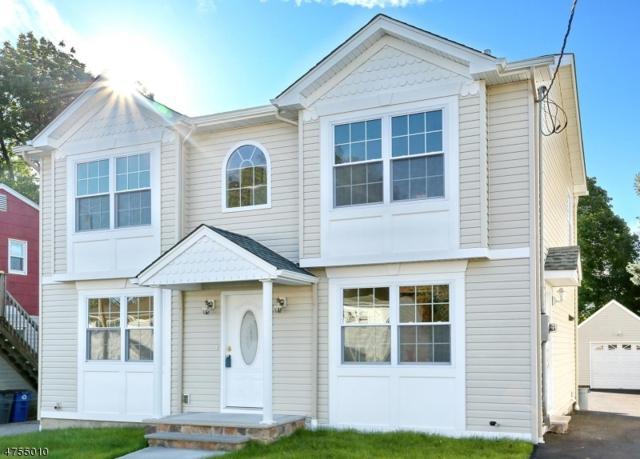 14 Memorial Pl, Elmwood Park Boro, NJ 07407 (MLS #3425980) :: The Dekanski Home Selling Team