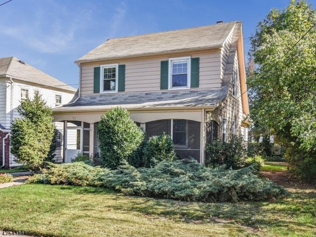 70 Mountain Ave, Bloomfield Twp., NJ 07003 (MLS #3426000) :: The Dekanski Home Selling Team