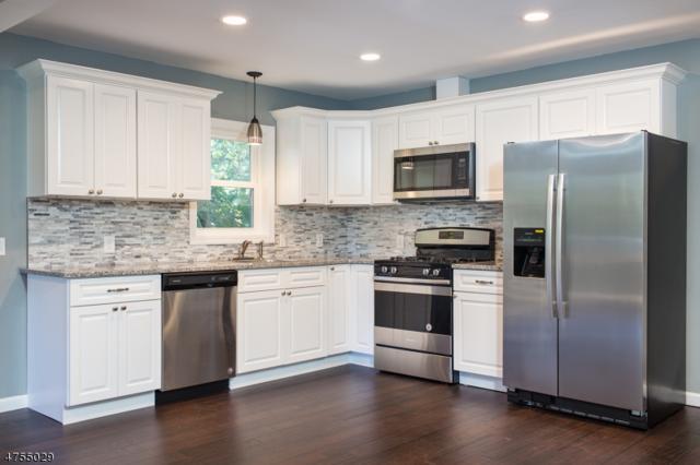 2 Erie Ave, Rockaway Twp., NJ 07866 (MLS #3426004) :: The Dekanski Home Selling Team