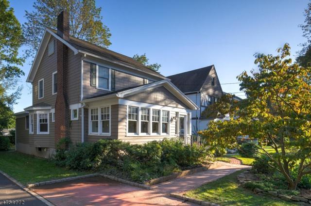 108 Orange Ave, Cranford Twp., NJ 07016 (#3426008) :: Daunno Realty Services, LLC