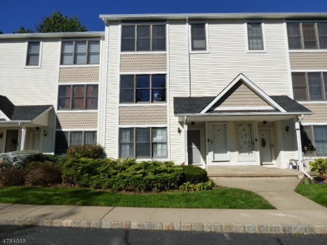 42 Portsmouth Court #42, Hamburg Boro, NJ 07419 (MLS #3426010) :: The Dekanski Home Selling Team