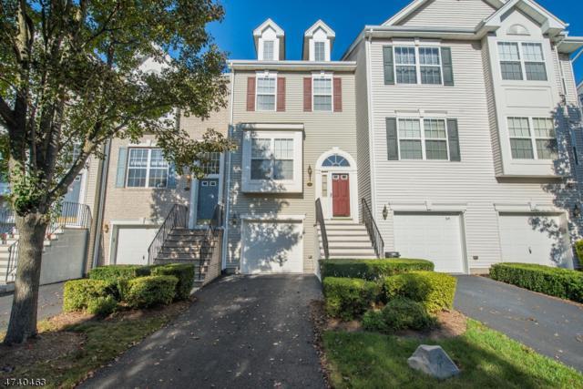 533 Coventry Dr, Nutley Twp., NJ 07110 (MLS #3426024) :: The Dekanski Home Selling Team