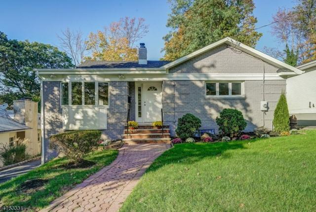 65 Lessing Rd, West Orange Twp., NJ 07052 (MLS #3426061) :: Keller Williams MidTown Direct