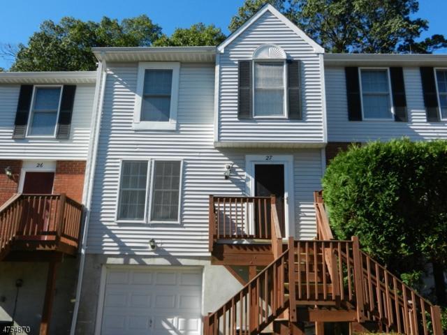 27 Cambridge E, Oxford Twp., NJ 07863 (MLS #3426102) :: The Dekanski Home Selling Team