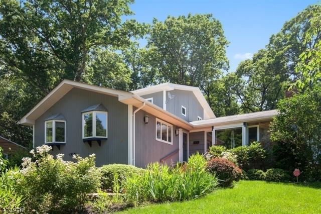 19 Hunterdon Blvd, Berkeley Heights Twp., NJ 07974 (MLS #3426110) :: The Dekanski Home Selling Team