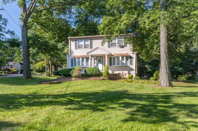 555 Oak Ridge Rd, Clark Twp., NJ 07066 (MLS #3426145) :: The Dekanski Home Selling Team