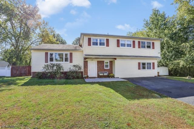 23 Buckingham Cir, Montville Twp., NJ 07058 (MLS #3426159) :: RE/MAX First Choice Realtors