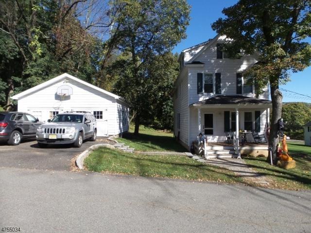 92 Logan Dr, Parsippany-Troy Hills Twp., NJ 07960 (MLS #3426178) :: RE/MAX First Choice Realtors