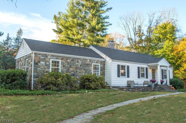 10 Split Rock Rd, Boonton Twp., NJ 07005 (MLS #3426181) :: RE/MAX First Choice Realtors