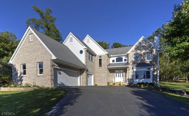 3 Cauley Rd, Wayne Twp., NJ 07470 (MLS #3426220) :: The Dekanski Home Selling Team