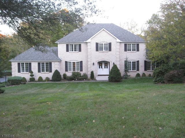 22 Ave Maria Ct, Long Hill Twp., NJ 07946 (MLS #3426322) :: RE/MAX First Choice Realtors