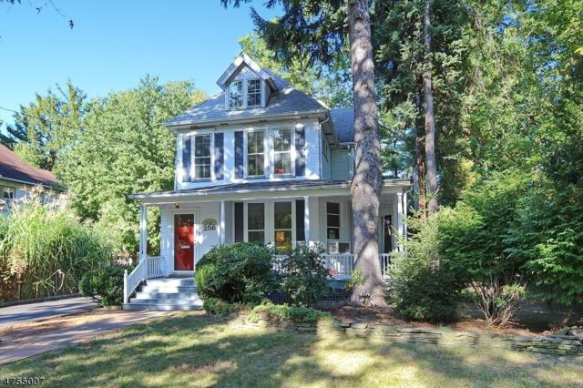 256 W Dudley Ave, Westfield Town, NJ 07090 (#3426337) :: Daunno Realty Services, LLC