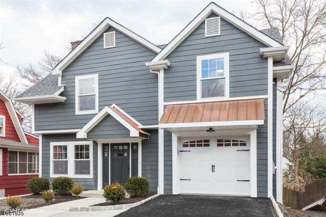 20 N Summit Ave, Chatham Boro, NJ 07928 (MLS #3426380) :: RE/MAX First Choice Realtors