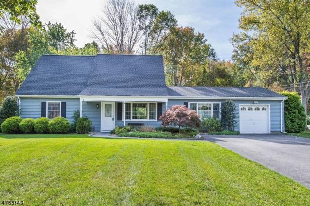 34 Sussex Dr, West Milford Twp., NJ 07480 (MLS #3426423) :: The Dekanski Home Selling Team