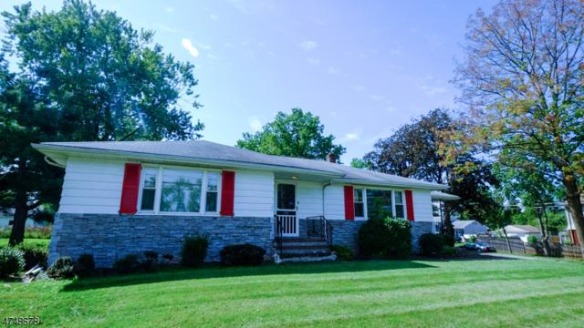 522 E Main St, Bridgewater Twp., NJ 08807 (MLS #3426425) :: RE/MAX First Choice Realtors