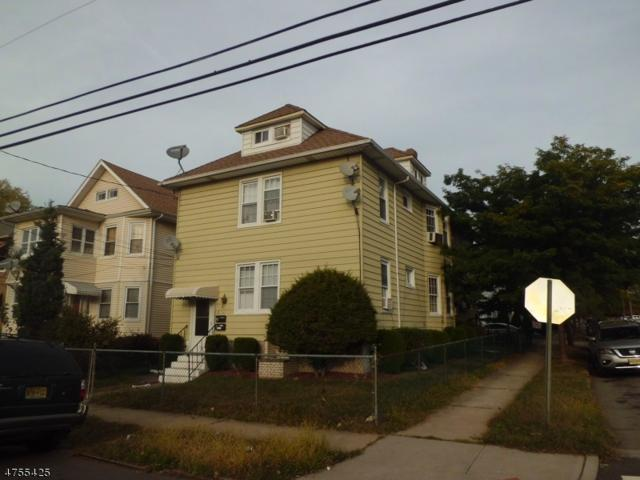 275 Vernon Ave, Paterson City, NJ 07503 (MLS #3426432) :: RE/MAX First Choice Realtors