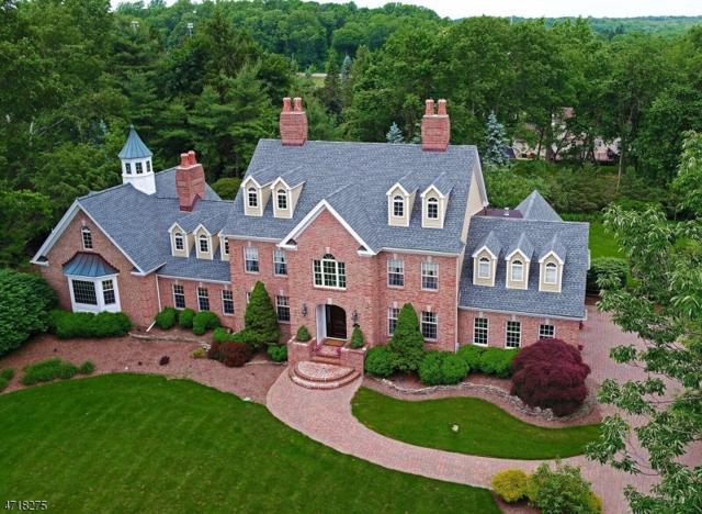 10 Yorkshire Dr, Randolph Twp., NJ 07945 (MLS #3426493) :: The Dekanski Home Selling Team
