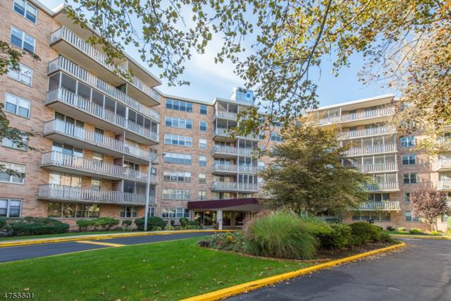 530 Valley Rd, 4S 4S, Montclair Twp., NJ 07043 (MLS #3426504) :: Keller Williams MidTown Direct
