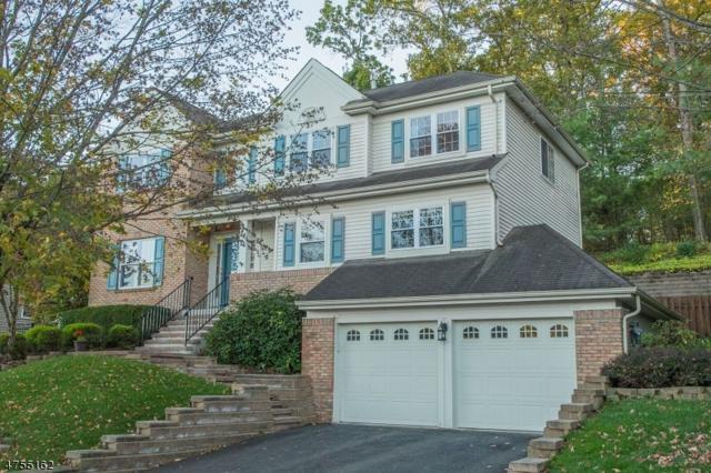 24 Crestwood Cir, Mount Olive Twp., NJ 07828 (MLS #3426610) :: The Dekanski Home Selling Team