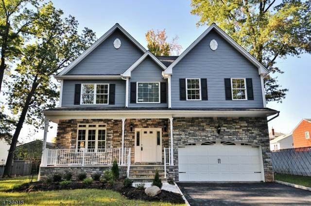 3 Loeser Ave, Clark Twp., NJ 07066 (MLS #3426912) :: The Dekanski Home Selling Team