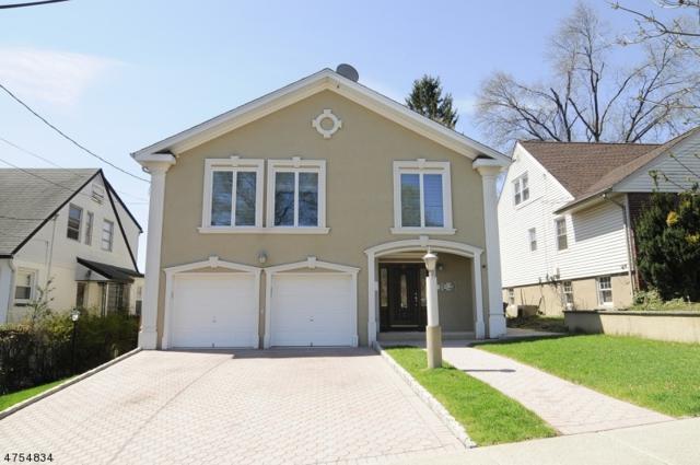 27 Lenox Ave, Clifton City, NJ 07012 (MLS #3427223) :: The Dekanski Home Selling Team
