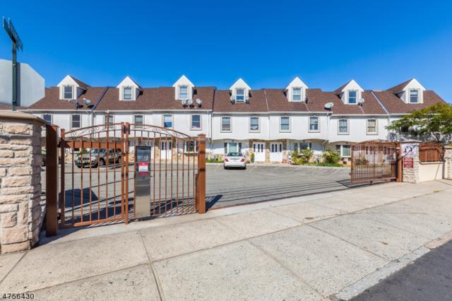 45 Val Sumo Ln, Newark City, NJ 07105 (MLS #3427300) :: The Dekanski Home Selling Team
