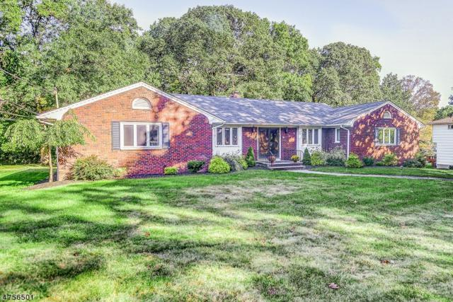75 Skylark Rd, Springfield Twp., NJ 07081 (MLS #3427351) :: SR Real Estate Group
