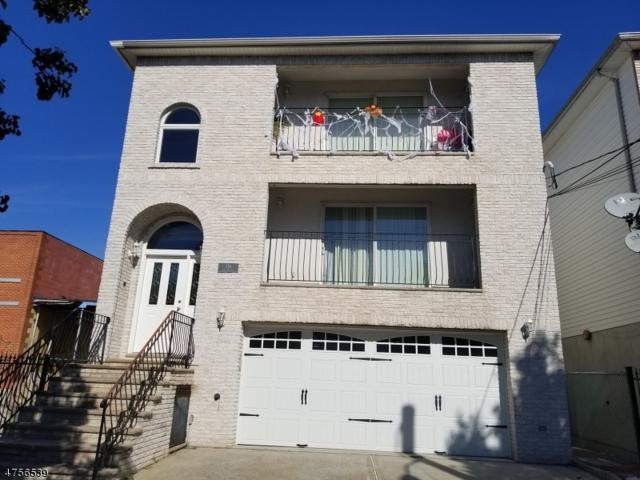 136 Malvern St, Newark City, NJ 07105 (MLS #3427389) :: The Dekanski Home Selling Team