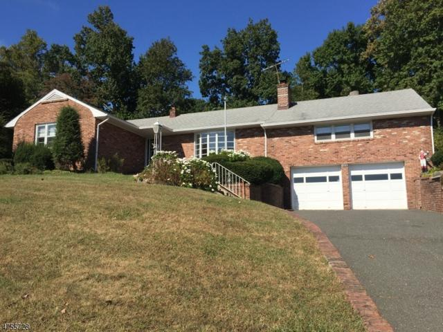1078 Sunny Slope Dr, Mountainside Boro, NJ 07092 (MLS #3427478) :: Keller Williams Realty