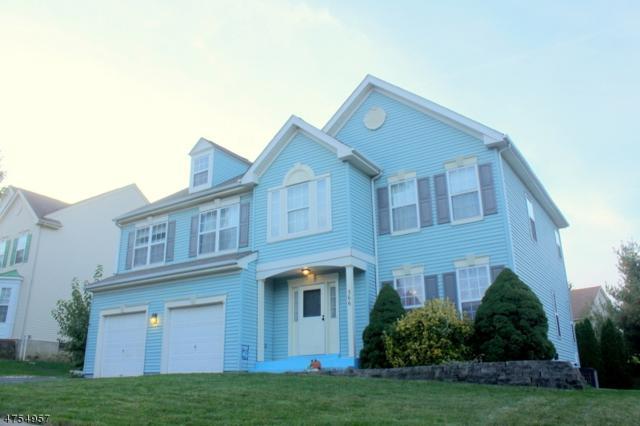 366 Stonehenge Drive, Lopatcong Twp., NJ 08865 (MLS #3427611) :: Jason Freeby Group at Keller Williams Real Estate