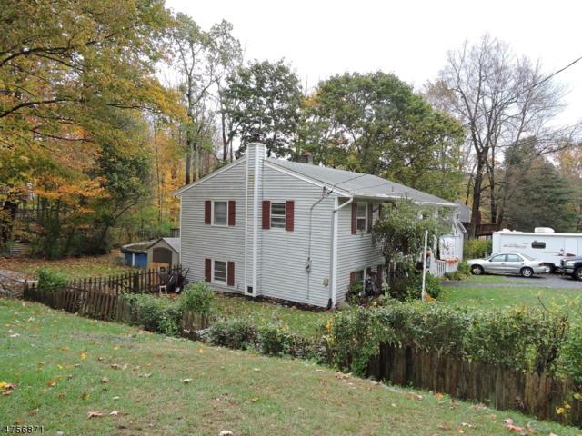 4 Fox Hollow Ct, Vernon Twp., NJ 07462 (MLS #3427728) :: The Dekanski Home Selling Team