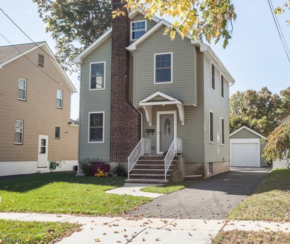 5 Besler Ave, Cranford Twp., NJ 07016 (#3427758) :: Daunno Realty Services, LLC