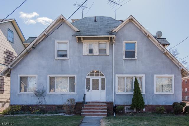 764 Westfield Ave, Elizabeth City, NJ 07208 (MLS #3427961) :: The Dekanski Home Selling Team