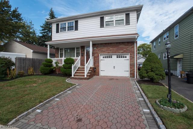 354 Pine Ave, Garwood Boro, NJ 07027 (MLS #3427991) :: The Dekanski Home Selling Team