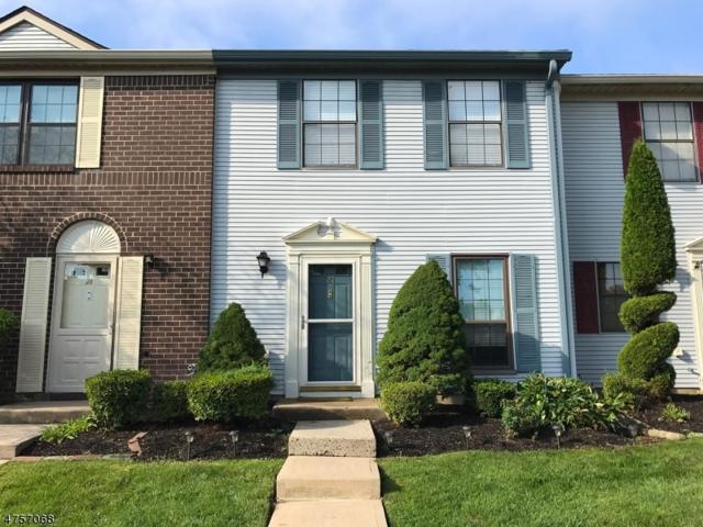 23 Daniel Drive, Franklin Twp., NJ 08823 (MLS #3428015) :: The Dekanski Home Selling Team