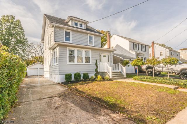 1042 Seib Ave, Elizabeth City, NJ 07202 (MLS #3428122) :: The Dekanski Home Selling Team