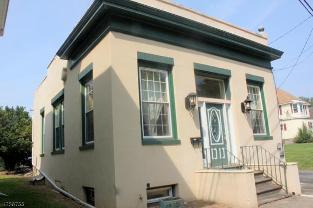 933 Lee Avenue, Alpha Boro, NJ 08865 (MLS #3428235) :: Jason Freeby Group at Keller Williams Real Estate