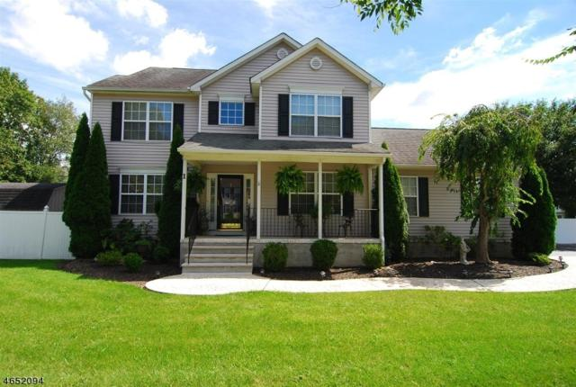 1 Windsor Dr, Newton Town, NJ 07860 (MLS #3428271) :: The Dekanski Home Selling Team