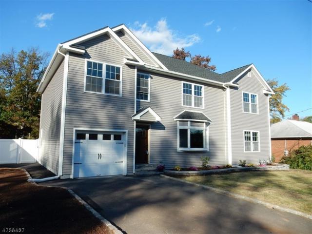 6 Oak St, Clark Twp., NJ 07066 (MLS #3428299) :: The Dekanski Home Selling Team