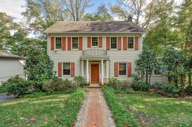 34 S Harding Dr, South Orange Village Twp., NJ 07079 (MLS #3428344) :: The Dekanski Home Selling Team