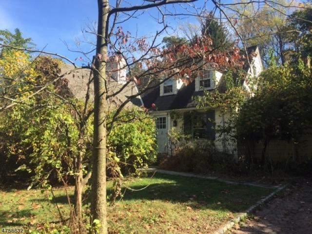 10 Great Hills Ter, Millburn Twp., NJ 07078 (#3428348) :: Daunno Realty Services, LLC