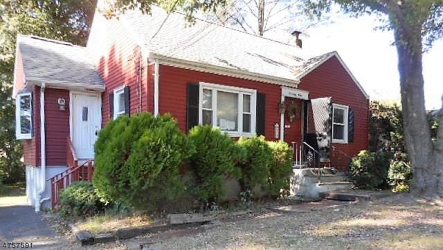 79 Franklin Rd, Denville Twp., NJ 07834 (MLS #3428382) :: SR Real Estate Group