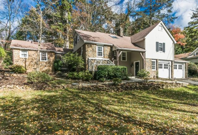 2637 Sky Top Dr, Scotch Plains Twp., NJ 07076 (MLS #3428386) :: The Dekanski Home Selling Team