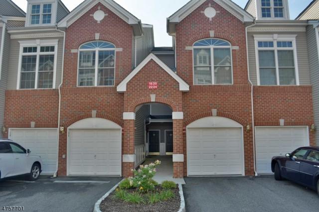 20 Debruyle Ct #20, Hawthorne Boro, NJ 07506 (MLS #3428492) :: The Dekanski Home Selling Team